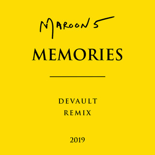 Memories (Devault Remix)