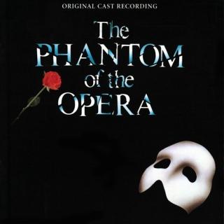 歌劇魅影倫敦卡司現場實況版精選 (Phantom Of The Opera)