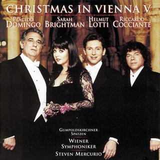 Christmas In Vienna V