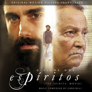 鋼琴.膠卷心靈詩篇:O Filme Dos Espiritos