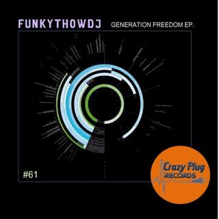 Generation Freedom EP