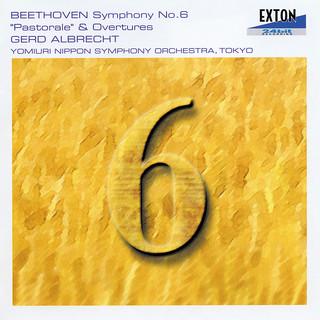ベートーヴェン: 交響曲第 6番「田園」&序曲集