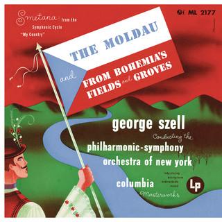 Smetana:The Moldau & From Bohemians Fields And Groves