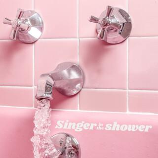 Singer In The Shower