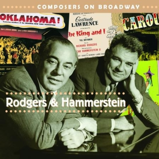 Composers On Broadway:Rodgers & Hammerstein
