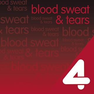 Four Hits:Blood, Sweat & Tears
