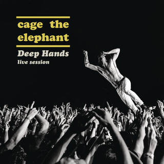 Deep Hands:Live Session