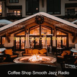 Bgm For Cozy Coffee Shops