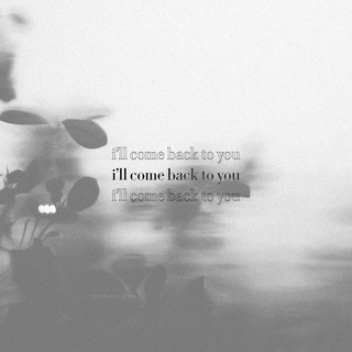 I'll Come Back To You