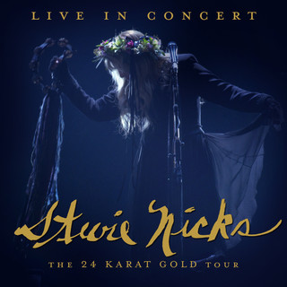 Live In Concert:The 24 Karat Gold Tour
