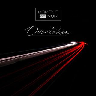 Overtaken