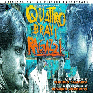 Quattro Bravi Ragazzi (Original Motion Picture Soundtrack)