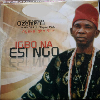 Igbo Na Esi Ngo