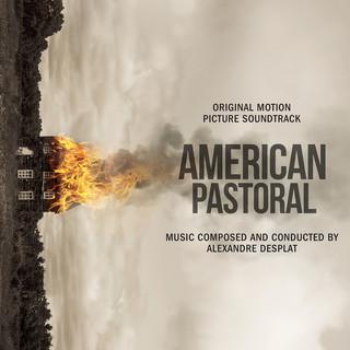 American Pastoral (Original Motion Picture Soundtrack)