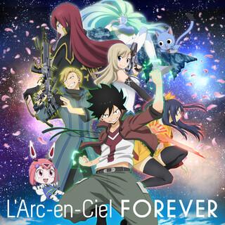 FOREVER (Anime Edit)