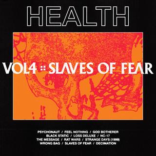 VOL. 4::SLAVES OF FEAR