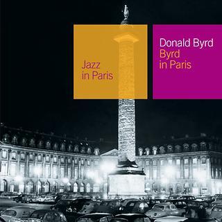 Byrd In Paris Vol.1