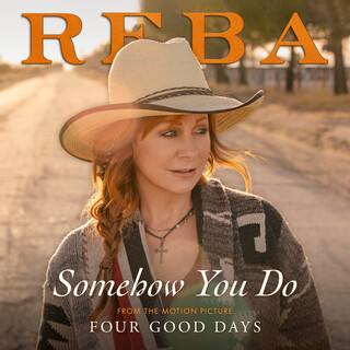 Somehow You Do (From The Motion Picture Four Good Days)