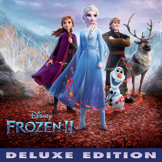 Frozen 2 (Alkuperäinen Suomalainen Soundtrack / Deluxe Edition)