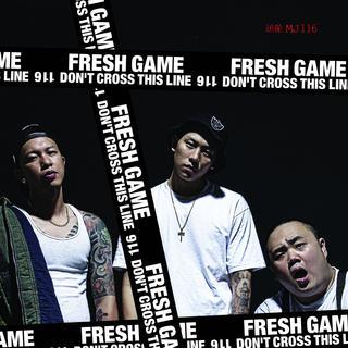 Fresh Game