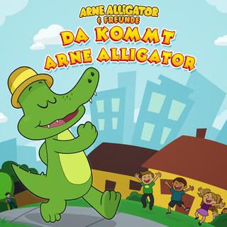 Da Kommt Arne Alligator