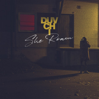 She Roam