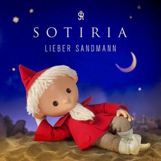 Lieber Sandmann