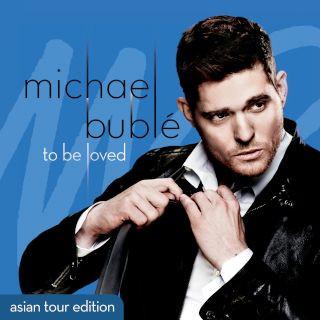 注定被愛 - 亞洲巡迴紀念版 (To Be Loved - Asian Tour Edition)