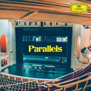 Parallels:Shellac Reworks (Beethoven) By Christian Löffler