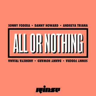 All Or Nothing (Radio Edit)