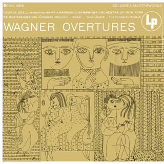 Szell Conducts Wagner Overtures