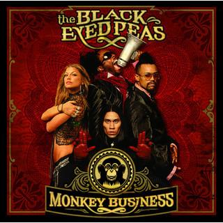 黑色猴門企業 (Monkey Business)