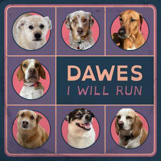 I Will Run
