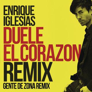 DUELE EL CORAZON (Remix)
