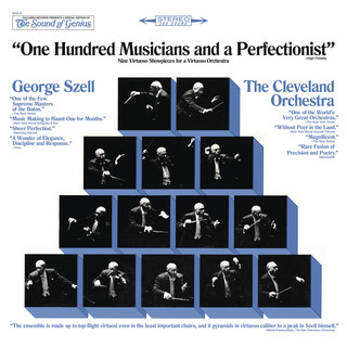George Szell & The Cleveland Orchestra \