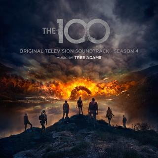 The 100: Season 4 (Original Television Soundtrack)