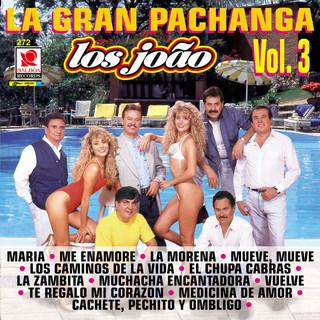 La Gran Pachanga, Vol. 3