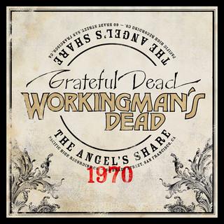 Workingman's Dead:The Angel's Share
