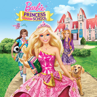 Princess Charm School (From The TV Series)
