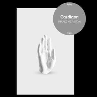 Cardigan (Piano Version)