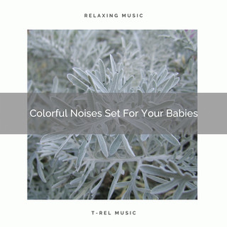 Colorful Noises Set For Your Babies