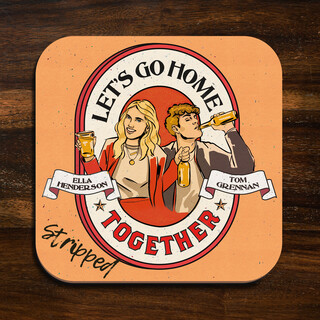 Let's Go Home Together (Stripped)