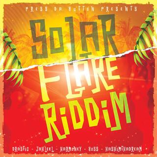 Solar Flare Riddim