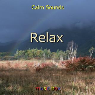 オルゴール作品集 Relax VOL-15 (A Musical Box Rendition of Relax Vol-15)
