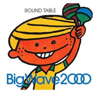Big Wave 2000