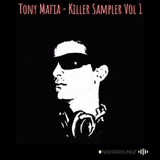 Killer Sampler Vol 1
