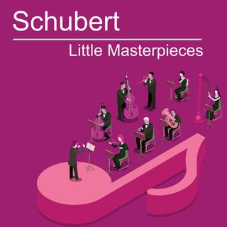 Schubert Little Masterpieces
