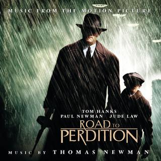 Road To Perdition (Original Motion Picture Soundtrack)