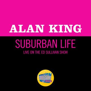 Suburban Life (Live On The Ed Sullivan Show, July 5, 1959)