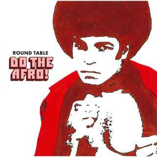 Do The Afro !